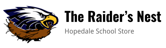 Hopedale School Store
